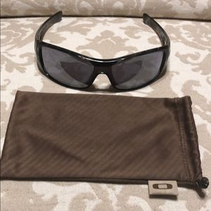 Oakley Antix Sunglasses